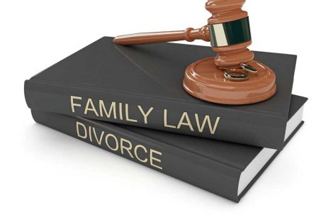 Family & Divorce Law
